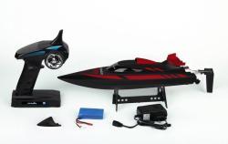 Revell Speedboat Maxi - Barca cu telecomanda (RV2412)
