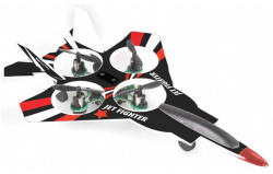 Revell Quadrocopter Jet Fighter (RV23946)