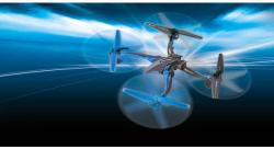 Revell Quadrocopter Rayvore (RV23950, 23951)