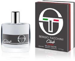 Sergio Tacchini Club Intense EDT 50ml