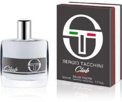 Sergio Tacchini Club Intense EDT 100ml