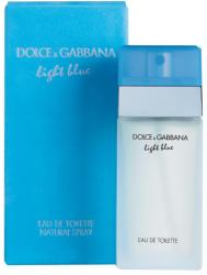 Dolce&Gabbana Light Blue EDT 200ml