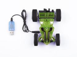 Revell Stunt Car - Two Side