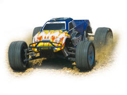 Revell Monster Truck Burst (RV24541)