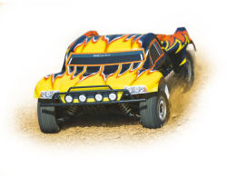Revell Control Short Course Truck SCORCH (RV24540)