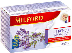Milford Francia Pillanatok 20 filter