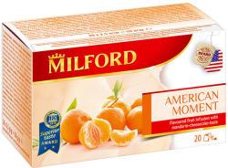 Milford Amerikai Pillanatok 20 filter