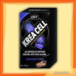 QNT Krea Cell - 120 caps