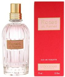 L'Occitane Roses et Reines EDT 75ml