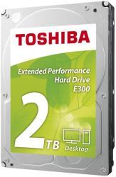 Toshiba E300 2TB 5700rpm HDWA120UZSVA