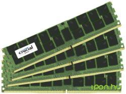 Crucial 64GB (4x16GB) DDR4 2133MHz CT4K16G4RFD4213