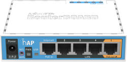 MikroTik RouterBOARD RB951UI-2ND
