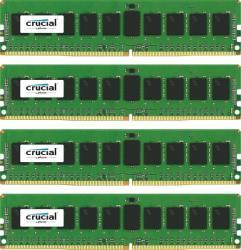 Crucial 32GB (4x8GB) DDR4 2133MHz CT4K8G4RFS4213