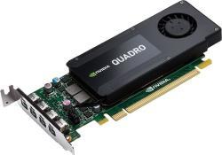 PNY Quadro K1200 4GB GDDR5 128bit PCIe (VCQK1200DVI-PB)