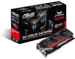 ASUS Radeon R9 390 8GB GDDR5 512bit PCI-E (STRIX-R9390-DC3OC-8GD5-GAMING)