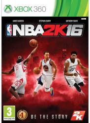 2K Games NBA 2K16 (Xbox 360)