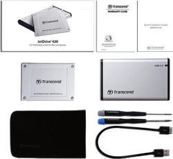 Transcend JetDrive 420 960GB TS960GJDM420