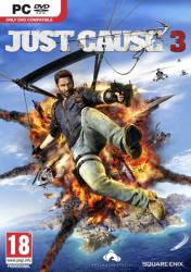 Square Enix Just Cause 3 [Day One Edition] (PC)