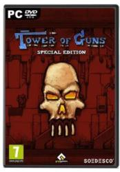 Soedesco Tower of Guns [Special Edition] (PC)