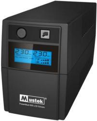 Mustek PowerMust 636 LCD (98-LIC-L0636)