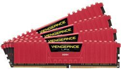 Corsair Vengeance LPX 16GB (4x4GB) DDR4 2400MHz CMK16GX4M4A2400C14R