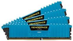 Corsair Vengeance LPX 16GB (4x4GB) DDR4 2400MHz CMK16GX4M4A2400C14B