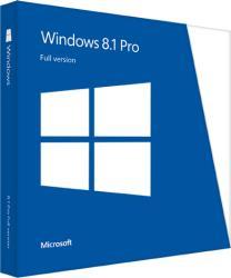 Microsoft Windows 8.1 Pro 64bit BGR FQC-06953U