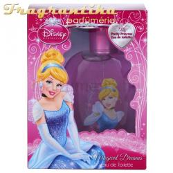 Disney Princess Cinderella - Magical Dreams EDT 50ml