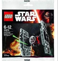 LEGO Star Wars - Első rendi különleges osztag - TIE vadászgép (30276)