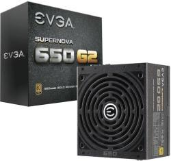 EVGA SuperNOVA 650 G2 650W (220-G2-0650)