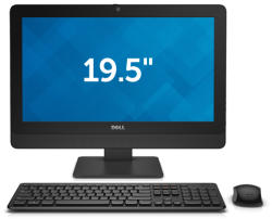 Dell OptiPlex 3020 AiO CA013D3030AIO1H16