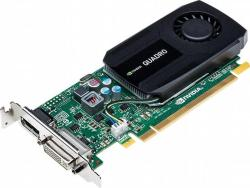 PNY Quadro K420 2GB GDDR3 128bit PCIe (VCQK420-2GB-PB)