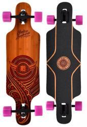 Mindless Longboards Raven II Longboard