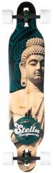 Stella Longboards Chakra Longboard - Bhudda
