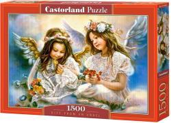 Castorland Ajándék egy angyaltól 1500 db-os (C-151394)