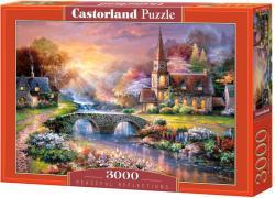 Castorland Békés gondolatok 3000 db-os (C-300419)