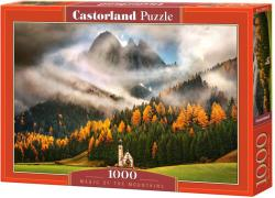 Castorland A hegyek varázsa 1000 db-os (C-103270)
