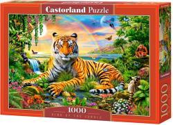 Castorland A dzsungel királya 1000 db-os (C-103300)
