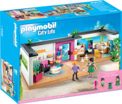 Playmobil Vila Pentru Oaspeti (5586)