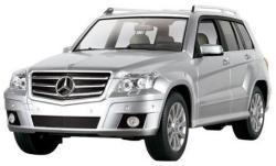 Rastar Mercedes GLK 1:14 (31900)