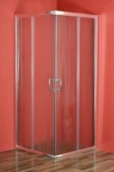 ARTTEC SMARAGD + STONE zuhanytálca 80 cm szögletes (PAN00956, PAN00955)