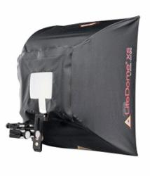 Photoflex Softbox Photoflex Extra Small LiteDome Basic Kit FV-XTXS222KIT
