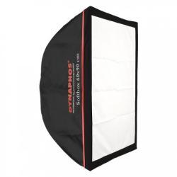 Dynaphos Softbox 60x90cm - montura Bowens
