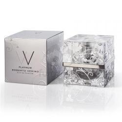 Roberto Verino VV Platinum EDP 50ml