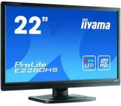 Iiyama ProLite E2280HS