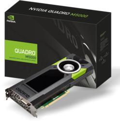 PNY Quadro M5000 8GB GDDR5 256bit PCIe (VCQM5000-PB)