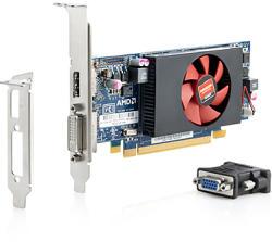 HP Radeon HD 8490 1GB GDDR3 64bit PCI-E (E1C64AA)