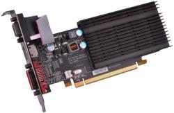 XFX Radeon HD 6450 1GB GDDR3 64bit PCI-E (HD-645X-ZNH2)