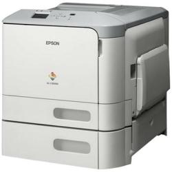 Epson WorkForce AL-C300DTN (C11CE10401BW)