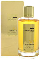 Mancera Voyage en Arabie Gold Intensive Aoud EDP 60ml